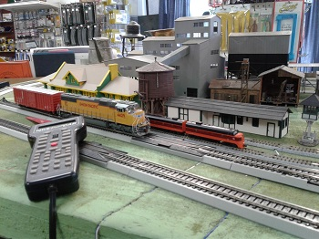 By Photo Congress || Used Ho Train Layouts For Sale